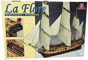 Constructo - 80843 - La Flore - Echelle 1/84