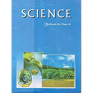 Science Textbook for Class – 9  – 964