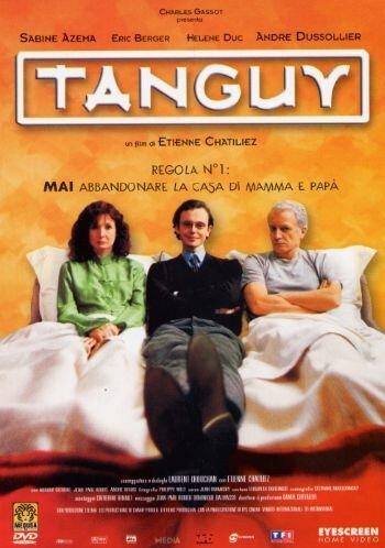 Bild von Tanguy [IT Import]