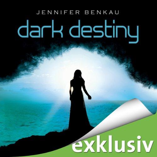 Buchseite und Rezensionen zu 'Dark Destiny (Dark Canopy 2)' von Jennifer Benkau