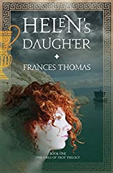 Helen's Daughter (The Girls of Troy Book 1)