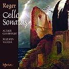Cellosonaten/Cellosuiten