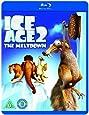Ice Age 2 - The Meltdown [Blu-ray] [2006]