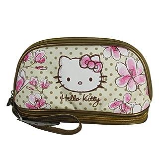 Hello Kitty Magnolia Bolsa de aseo por Viaje para Mujer