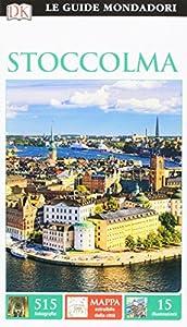 I 10 migliori libri e guide su Stoccolma