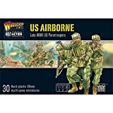 Warlord Games Bolt Action US Airborne