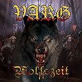 Anklicken zum Vergrößeren: Varg - Wolfszeit II (Audio CD)
