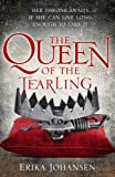 The Queen Of The Tearling (Queen of the Tearling 1)