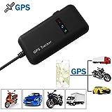 Bonega Fahrzeug Auto Tracker Echtzeit-Ortung GPS / GSM / GPRS / SMS Tracking Motorrad Auto Bike Diebstahl