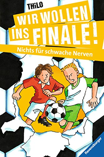 Wir wollen ins Finale! Nichts für schwache Nerven (Baseball-turnier)