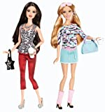 Barbie Y7449 Raquelle & Summer Doll 2-Pack - Life in the Dreamhouse (Toy)
