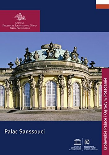 Palac Sanssouci