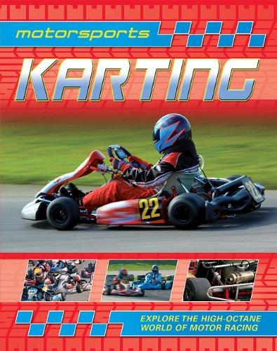 Karting (Motorsports) por Paul Mason