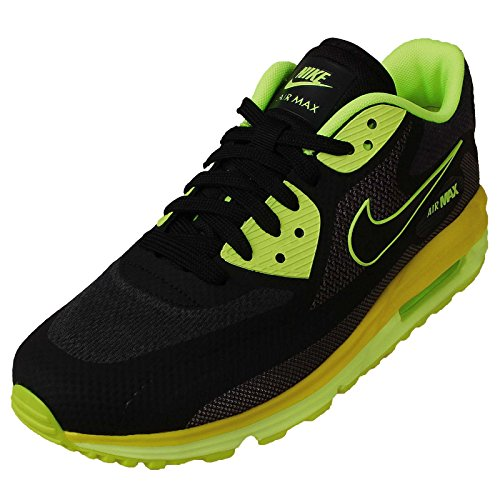Nike Air Max Lunar 90 C3.0 WMNS Volt/Black-Anthracite-Atomic Green (631762-700) Volt/Black-Anthracite-Atomic Green