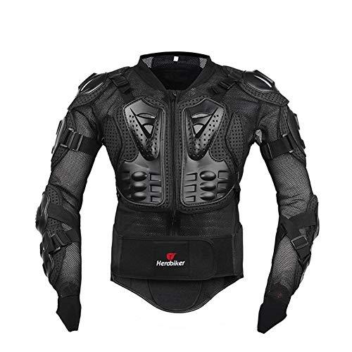 shewt HEROBIKER Motorradbruchsichere Rüstung Offroadrennen Schutzausrüstung Sicherheitsrüstung