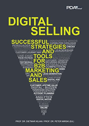 cessful Strategies and Tools for B2B Marketing and Sales (English Edition) ()