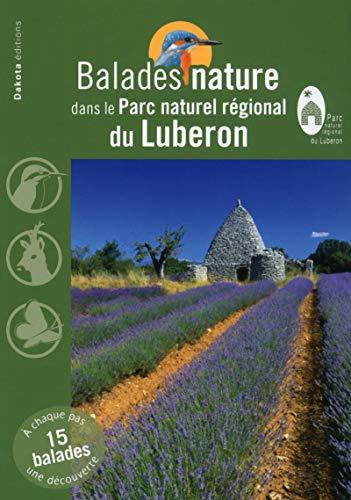Balades nature dans le parc naturel régional du Luberon