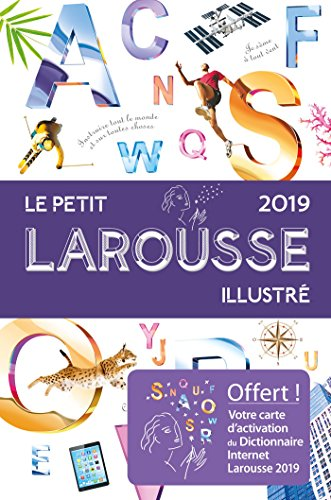 Le petit Larousse illustré 2019 par Collectif