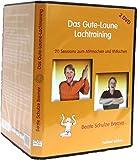 Das Gute-Laune Lachtraining für jeden Tag, DVD Lachyoga Einzeltraining