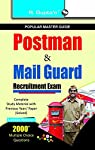 This comprehensive book is useful for Postman and Mail Guard Examination. This book included Study Material and Previous Years' Papers for the purpose of practice of questions based on the latest pattern of the examination. Detailed Explanatory Answe...