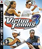 Virtua Tennis 3 [FR Import]