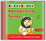 Handwriting Songs (Letterland)