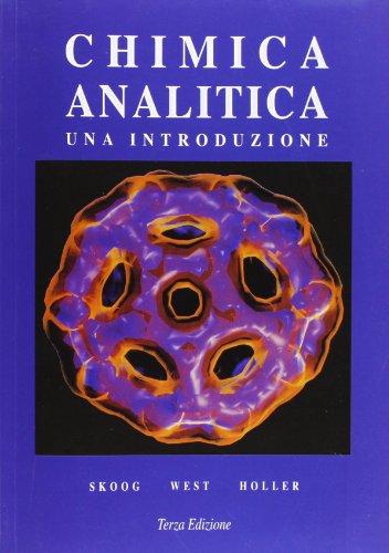 Chimica analitica. Una introduzione