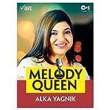 #9: Melody Queen - Alka Yagnik