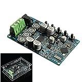 Bluelover Tda7492P Amplificateur Numérique 50W + 50W Csr8635 Bluetooth 4.0 Audio Avec Kit De Boîtier