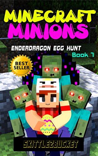 Minecraft Minions: Enderdragon Egg Hunt (English Edition)