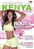 Kenya Moore: Booty Boot Camp [Import USA Zone 1]