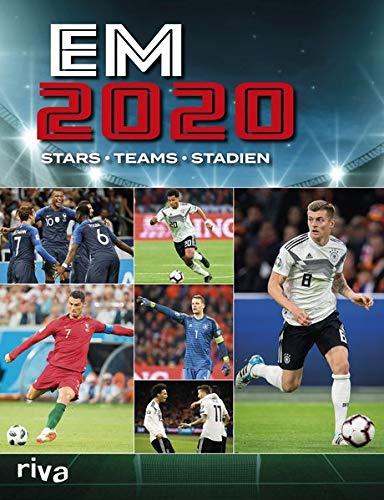 EM 2020: Stars, Teams, Stadien