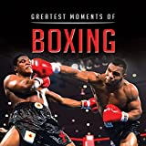 Little Book Of Greatest Moments in Boxing (Little Books)