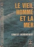 Le Vieil Homme et la Mer - Editions Gallimard - 16/11/1961