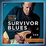 Survivor Blues - Édition Limitée Orange
