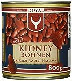 Doyal Rote Kidney-Bohnen, in Lake vorgekocht