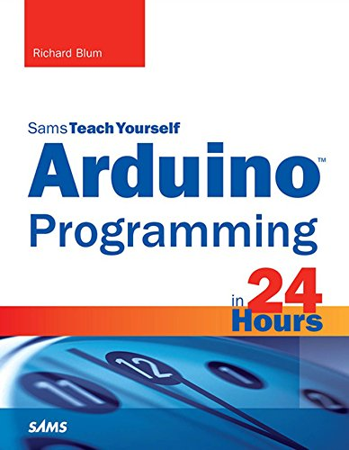 Kit Media Sensor (Arduino Programming in 24 Hours, Sams Teach Yourself (English Edition))