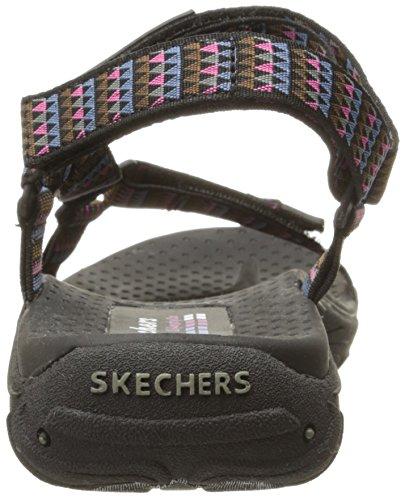 Skechers Reggae Misty Morning Gladiator Sandale -