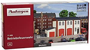Auhagen - Edificio ferroviario de modelismo ferroviario H0 (11426)