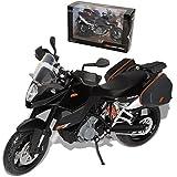 Unbekannt K-T-M 990 SM-T Schwarz Enduro 1/12 Automaxx Modell Motorrad Modell Auto