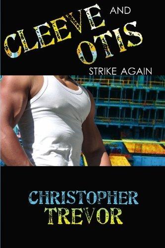 Cleeve and Otis Strike Again (Boner Books) by Christopher Trevor (2009-03-03)