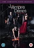 Picture Of The Vampire Diaries - Season 5 [DVD] [2014]