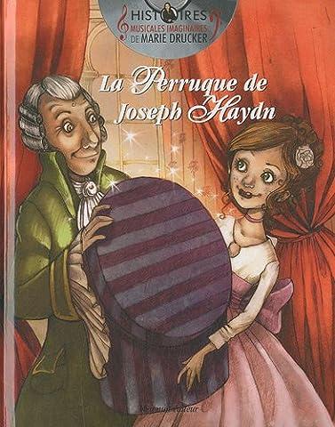 Stephane Ribeiro - La Perruque de Joseph