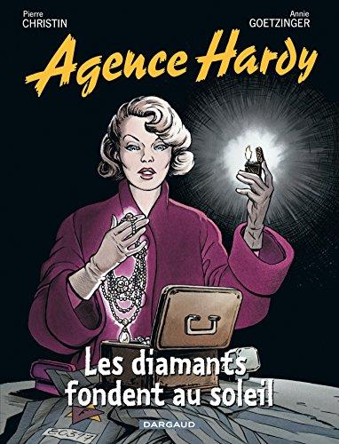 Agence Hardy - tome 7 - Les diamants fondent au soleil (7)
