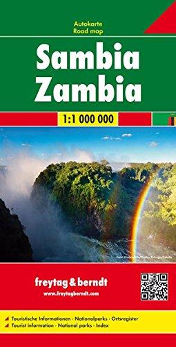Zambia: FB.500