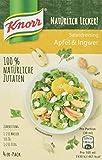 Knorr Natürlich Lecker Salatdressing Apfel & Ingwer (10 x 4er-Pack)