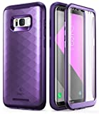 Galaxy S8+ Plus Case, Clayco [Hera Series] Full-body Rugged