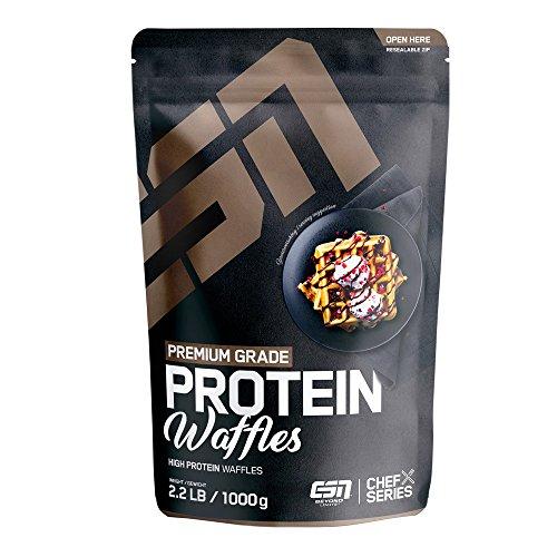 ESN Protein Waffles, 1 kg