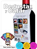 Degustar y Catar: JUEGO para aficionados al vino / WINE TASTING GAME for wine lovers (Only for Android Softwares)
