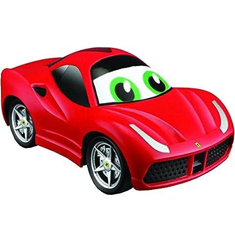 Bburago Junior - 16-82003 - Véhicule Ferrari - Lil Driver